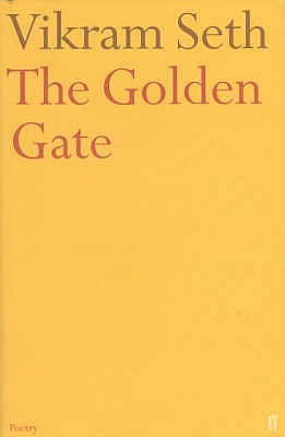 The Golden Gate - Seth, Vikram