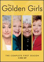The Golden Girls: Season 01 -