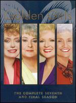 The Golden Girls: The Complete Seventh and Final Season [3 Discs]