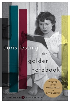 The Golden Notebook - Lessing, Doris May