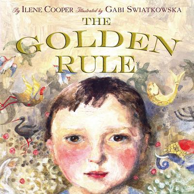 The Golden Rule - Cooper, Ilene