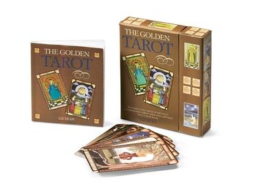 The Golden Tarot - Dean, Liz