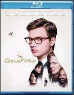 The Goldfinch [Blu-ray]