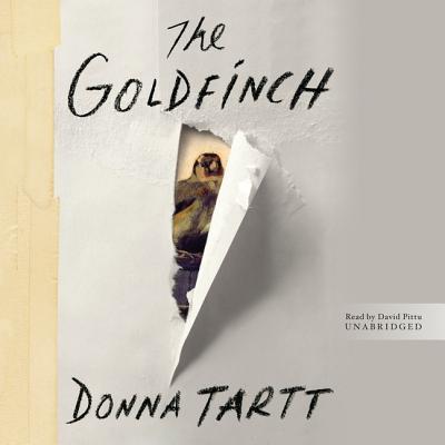 The Goldfinch - Tartt, Donna