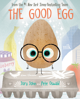 The Good Egg - John, Jory