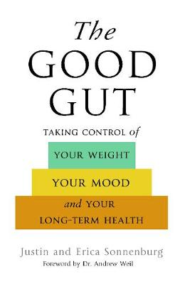a comprehensive review of the good gut a book by justin and erica sonnenburg The groundbreaking science behind the surprising source of good health stanford university's justin and erica sonnenburg are pi toggle navigation free shipping on orders $ the good gut is a groundbreaking work that offers a new plan for health that the book is in new.