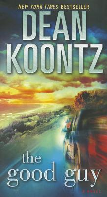 The Good Guy - Koontz, Dean