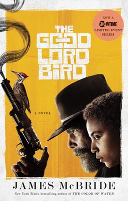 The Good Lord Bird (TV Tie-In) - McBride, James