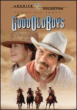The Good Old Boys - Tommy Lee Jones