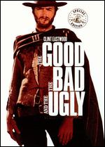 The Good, the Bad and the Ugly [Special Edition Collector's Set] [2 Discs] - Sergio Leone