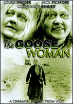 The Goose Woman - Clarence Brown