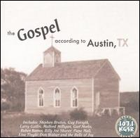 The Gospel According to Austin - Various Artists