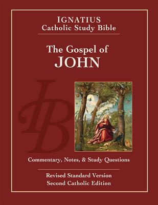 The Gospel of John - Hahn, Scott, and Mitch, Curtis, and Walters, Dennis