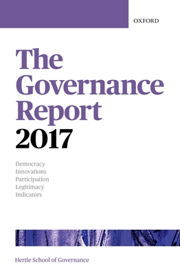The Governance Report 2017 - The Hertie School of Governance