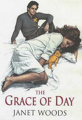 The Grace of Day - Woods, Janet