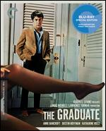 The Graduate [Criterion Collection] [Blu-ray] - Mike Nichols
