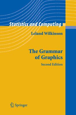 The Grammar of Graphics - Wilkinson, Leland, and Wills, D. (Contributions by), and Rope, D. (Contributions by)