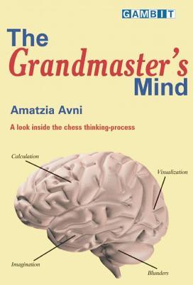 The Grandmaster's Mind - Avni, Amatzia
