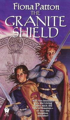 The Granite Shield - Patton, Fiona