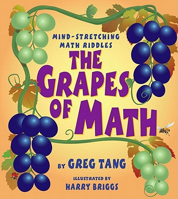The Grapes of Math - Tang, Greg