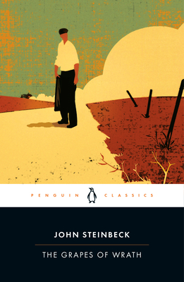 The Grapes of Wrath - Steinbeck, John, and Demott, Robert (Introduction by)