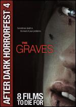 The Graves - Brian Pulido