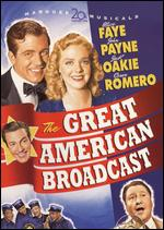 The Great American Broadcast - Archie Mayo