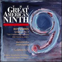 The Great American Ninth - Alan Feinberg (piano); Albany Symphony Orchestra; David Alan Miller (conductor)