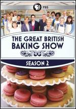The Great British Bake Off: Series 02