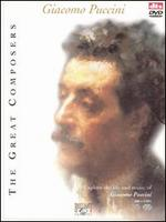 The Great Composers: Giacomo Puccini [DVD + 2 CDs]