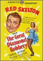 The Great Diamond Robbery