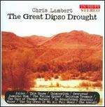 The Great Dispo Drought