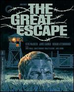 The Great Escape [Criterion Collection] [Blu-ray]