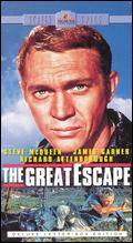The Great Escape - John Sturges