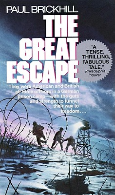 The Great Escape - Brickhill, Paul