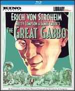 The Great Gabbo [Blu-ray]