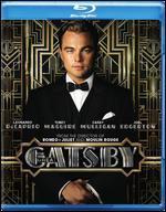 The Great Gatsby [Includes Digital Copy] [Blu-ray]