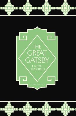 The Great Gatsby - Fitzgerald, F. Scott