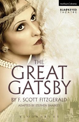 The Great Gatsby - Fitzgerald, F. Scott, and Sharkey, Stephen (Adapted by)