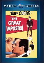 The Great Impostor - Robert Mulligan