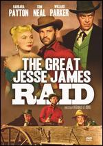 The Great Jesse James Raid - Reginald Le Borg