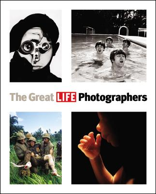 The Great Life Photographers - The Editors of Life, and Loengard, John, and Parks, Gordon