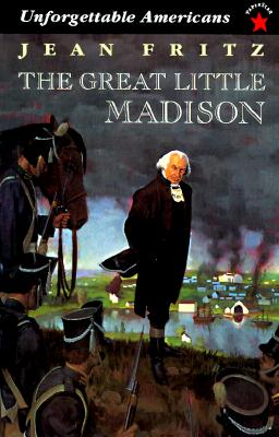 The Great Little Madison - Fritz, Jean