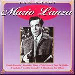 The Great Mario Lanza