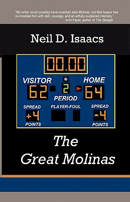 The Great Molinas - Isaacs, Neil D