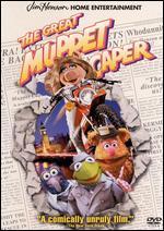 The Great Muppet Caper - Jim Henson
