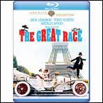 The Great Race [Blu-ray] - Blake Edwards
