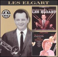 The Great Sound of Les Elgart/It's De-Lovely - Les Elgart
