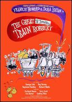 The Great St. Trinian's Train