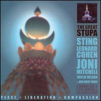 The Great Stupa - Various Artists